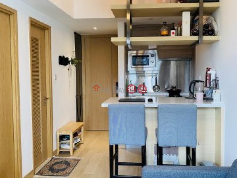 自讓免佣極高層,向南,無改間格,連實用裝修及家電1沐寧街 | 九龍城-香港出售-HK$ 825萬