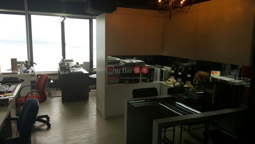 HK$ 1,000萬成基商業中心西區|高層海景