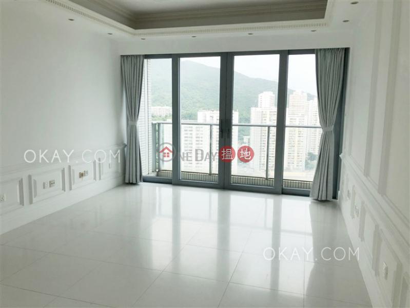 Gorgeous 3 bedroom on high floor with balcony | Rental | Phase 4 Bel-Air On The Peak Residence Bel-Air 貝沙灣4期 Rental Listings