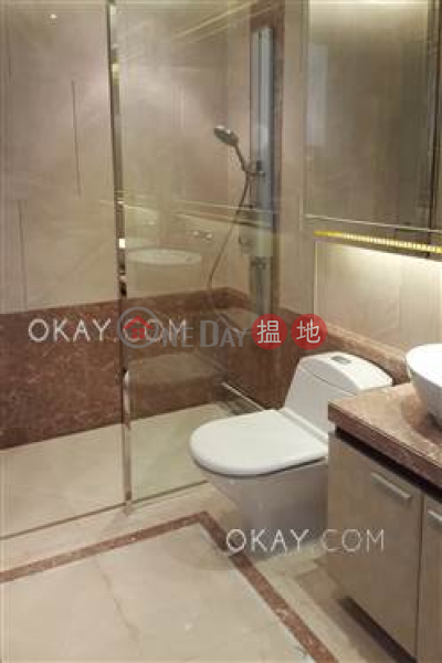 Stylish 5 bedroom on high floor with balcony & parking | For Sale | Chantilly 肇輝臺6號 Sales Listings