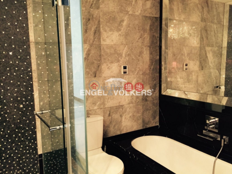 3 Bedroom Family Flat for Sale in Ho Man Tin | Celestial Heights Phase 1 半山壹號 一期 Sales Listings