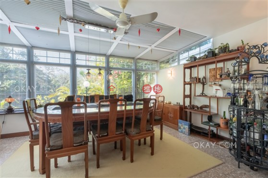 Property Search Hong Kong | OneDay | Residential Sales Listings | Elegant house with rooftop, terrace & balcony | For Sale