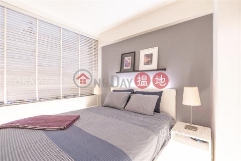 Charming 1 bedroom with terrace   Rental Western DistrictKa Fu Building Block A(Ka Fu Building Block A)Rental Listings (OKAY-R210464)_0