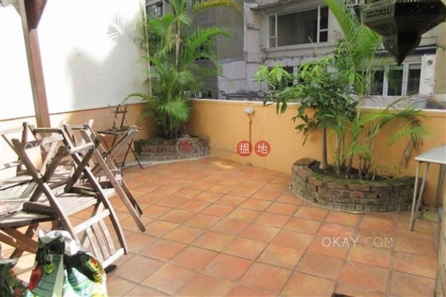 Unique 1 bedroom with terrace | Rental, 28 Elgin Street | Central District Hong Kong Rental HK$ 32,000/ month