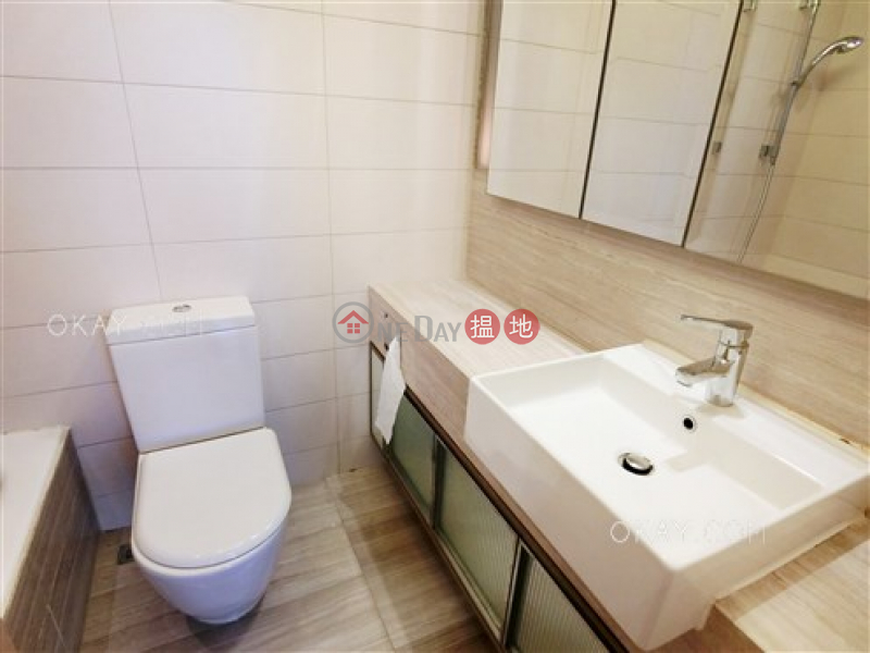 HK$ 16.3M, Island Crest Tower 2 Western District, Unique 2 bedroom on high floor with balcony | For Sale