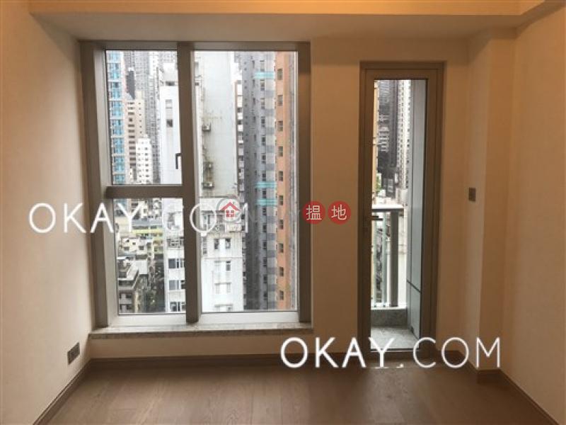 香港搵樓|租樓|二手盤|買樓| 搵地 | 住宅出租樓盤-3房2廁,可養寵物,露台《MY CENTRAL出租單位》