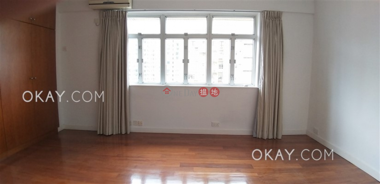 Efficient 4 bedroom with balcony & parking | Rental 7 Conduit Road | Western District Hong Kong, Rental | HK$ 75,000/ month