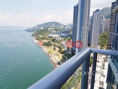 Beautiful 3 bedroom with sea views & balcony | Rental|Phase 4 Bel-Air On The Peak Residence Bel-Air(Phase 4 Bel-Air On The Peak Residence Bel-Air)Rental Listings (OKAY-R54441)_0