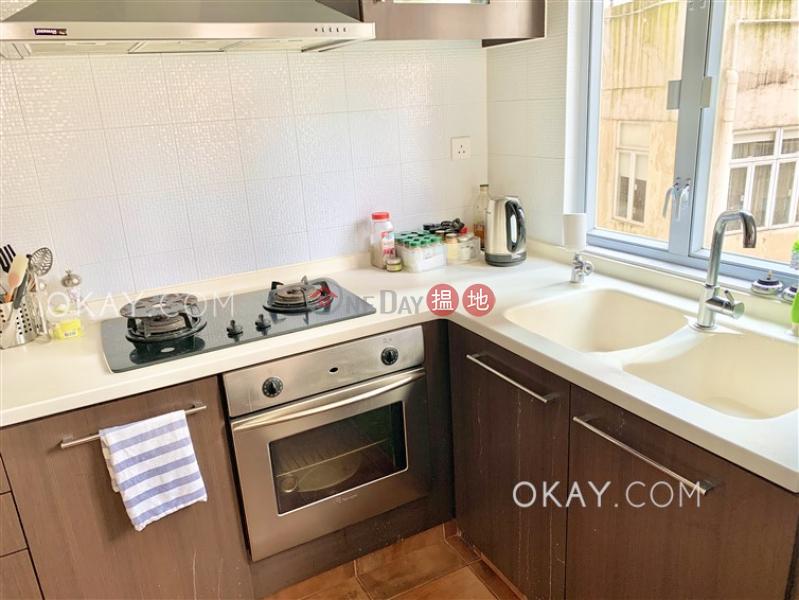 HK$ 33,000/ 月藍塘道50號 灣仔區2房2廁,實用率高,極高層《藍塘道50號出租單位》