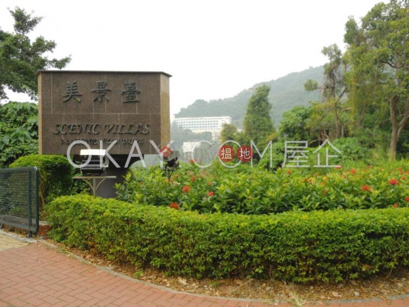 HK$ 83,000/ 月 美景臺西區 4房3廁,實用率高,海景,連車位美景臺出租單位