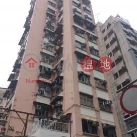 Garfull Building,Mong Kok, Kowloon