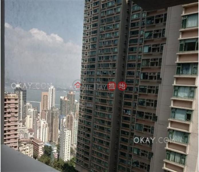 香港搵樓|租樓|二手盤|買樓| 搵地 | 住宅-出售樓盤|2房1廁,極高層,可養寵物《賓士花園出售單位》
