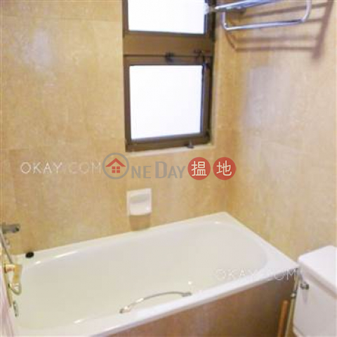 Rare 2 bedroom on high floor with parking | Rental|Parkview Club & Suites Hong Kong Parkview(Parkview Club & Suites Hong Kong Parkview)Rental Listings (OKAY-R83460)_0