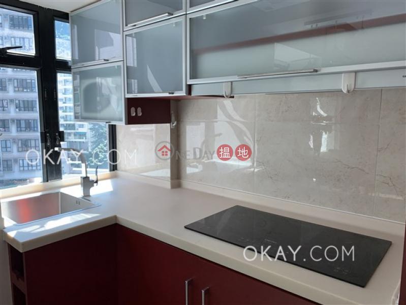 1房1廁《輝煌臺出租單位》|1西摩道 | 西區|香港出租|HK$ 23,000/ 月