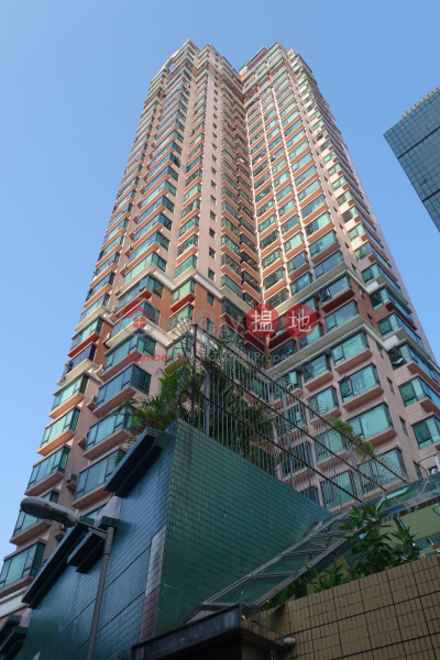 Tower 1 Newton Harbour View (Tower 1 Newton Harbour View) Shau Kei Wan|搵地(OneDay)(4)