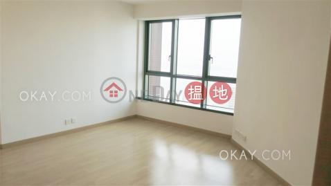 Rare 3 bedroom on high floor with harbour views | Rental|80 Robinson Road(80 Robinson Road)Rental Listings (OKAY-R32455)_0