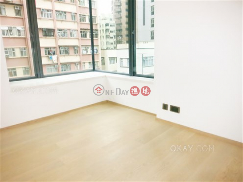 Tasteful 3 bedroom with terrace & balcony | For Sale | The Hudson 浚峰 Sales Listings