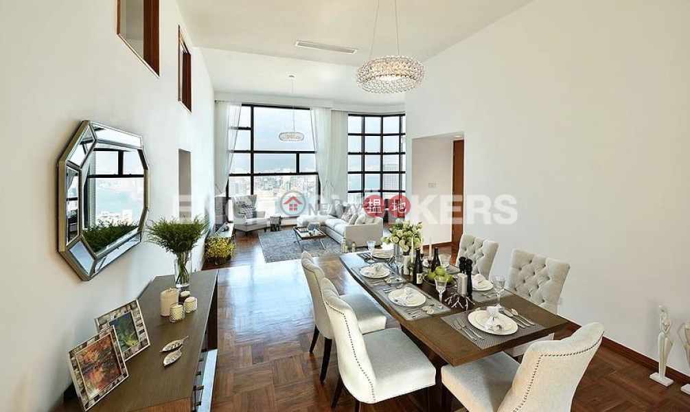 HK$ 139,100/ month | Queen\'s Garden | Central District | 3 Bedroom Family Flat for Rent in Central Mid Levels