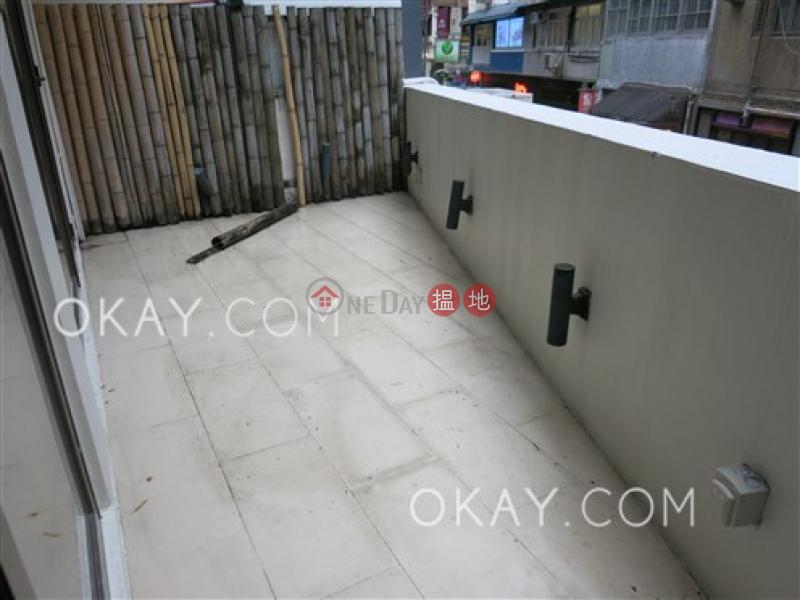 HK$ 36,000/ 月|伊利近街32號-中區|1房1廁,實用率高,連租約發售《伊利近街32號出租單位》