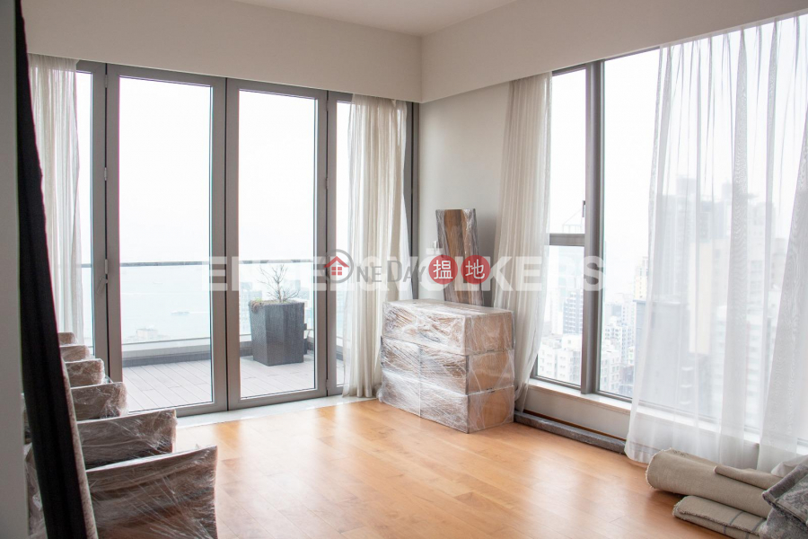 4 Bedroom Luxury Flat for Sale in Sai Ying Pun | The Summa 高士台 Sales Listings