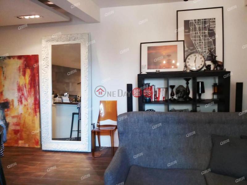 HK$ 5.85M | Hong Sing Gardens Block 4 | Sai Kung | Hong Sing Gardens Block 4 | 1 bedroom Low Floor Flat for Sale