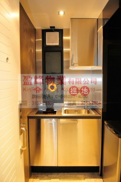 Flat for Rent in 41-43 Tung Street, Soho, 41-43 Tung Street 東街41-43號 Rental Listings | Central District (H0000302332)