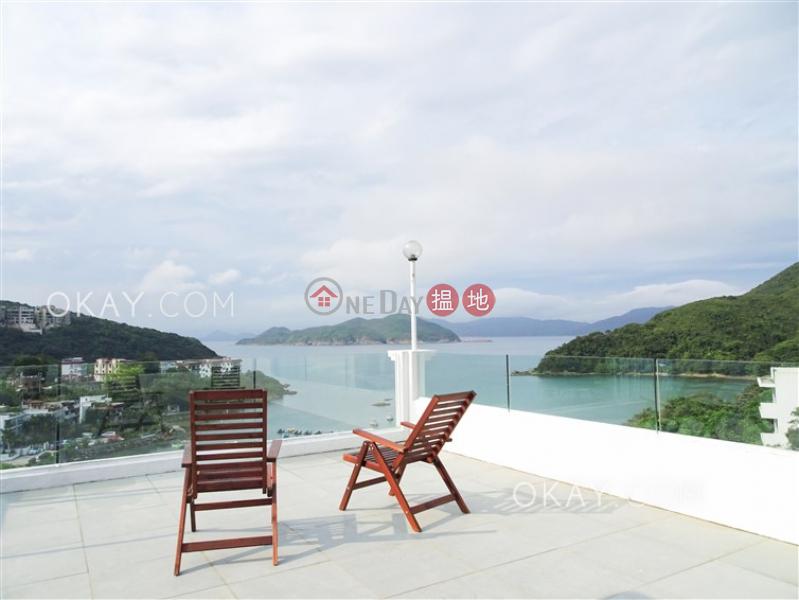 4房3廁,海景,連車位,露台《小坑口村屋出租單位》|小坑口村屋(Siu Hang Hau Village House)出租樓盤 (OKAY-R296328)
