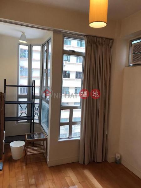 香港搵樓|租樓|二手盤|買樓| 搵地 | 住宅|出租樓盤-灣仔欣景閣單位出租|住宅