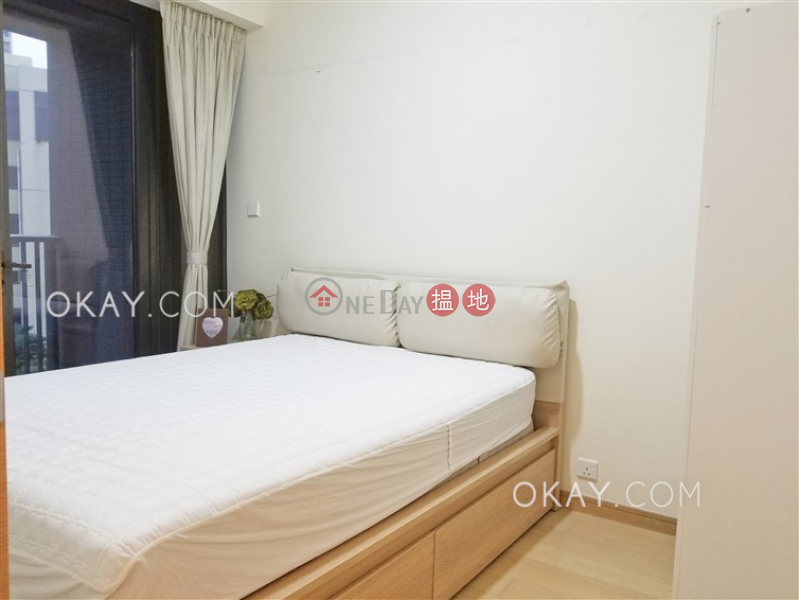 Luxurious 1 bedroom with balcony   For Sale   Mantin Heights 皓畋 Sales Listings