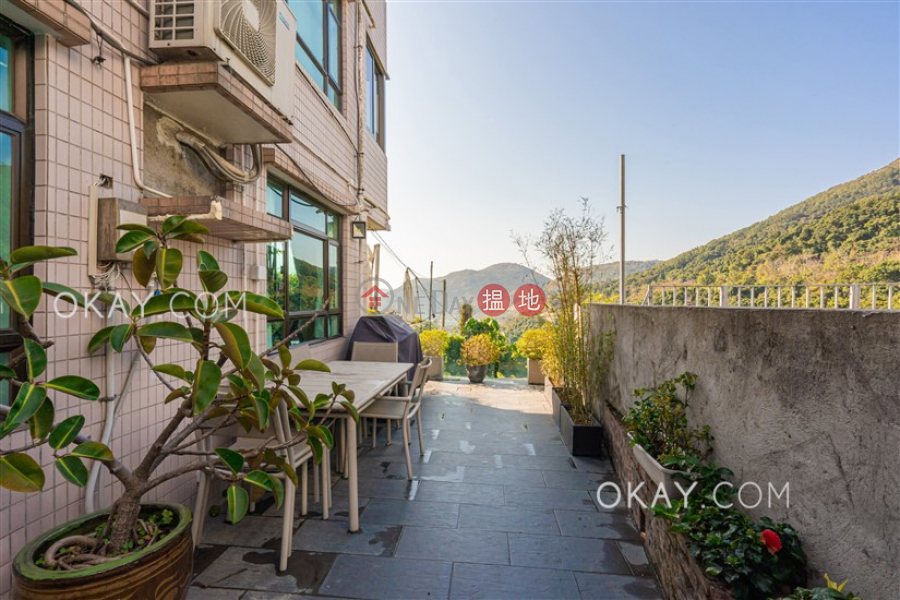 Property Search Hong Kong | OneDay | Residential, Sales Listings, Rare house with sea views, balcony | For Sale