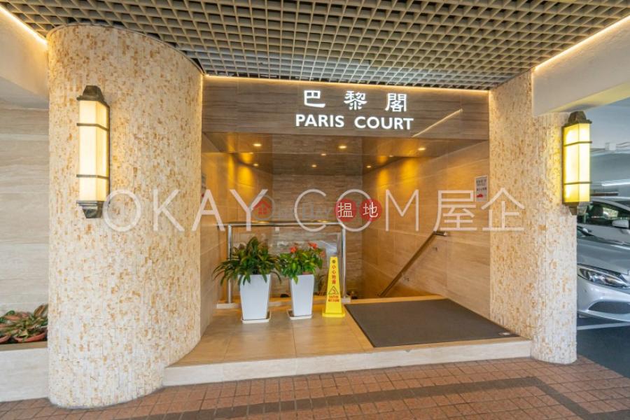 Efficient 3 bedroom with balcony | Rental | 41 Conduit Road | Western District Hong Kong Rental, HK$ 57,000/ month