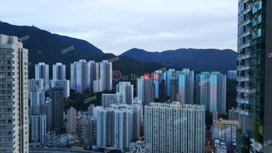 HK$ 24,000/ month, Tower 5 Grand Promenade | Eastern District Tower 5 Grand Promenade | 2 bedroom High Floor Flat for Rent