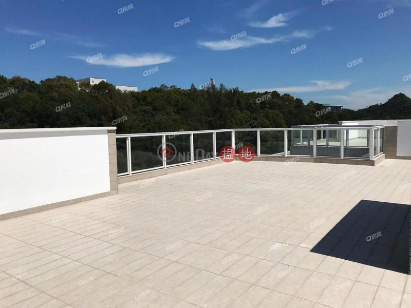HK$ 108,000/ month, Mount Pavilia Tower 10 Sai Kung | Mount Pavilia Tower 10 | 4 bedroom High Floor Flat for Rent