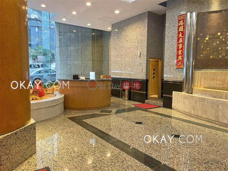 高雲臺-低層-住宅|出租樓盤-HK$ 33,000/ 月
