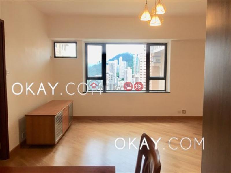 Gorgeous 3 bedroom on high floor | Rental 8 Robinson Road | Western District | Hong Kong Rental, HK$ 44,000/ month