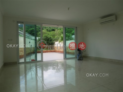Popular house with rooftop, terrace & balcony | For Sale|Ho Chung New Village(Ho Chung New Village)Sales Listings (OKAY-S288430)_0