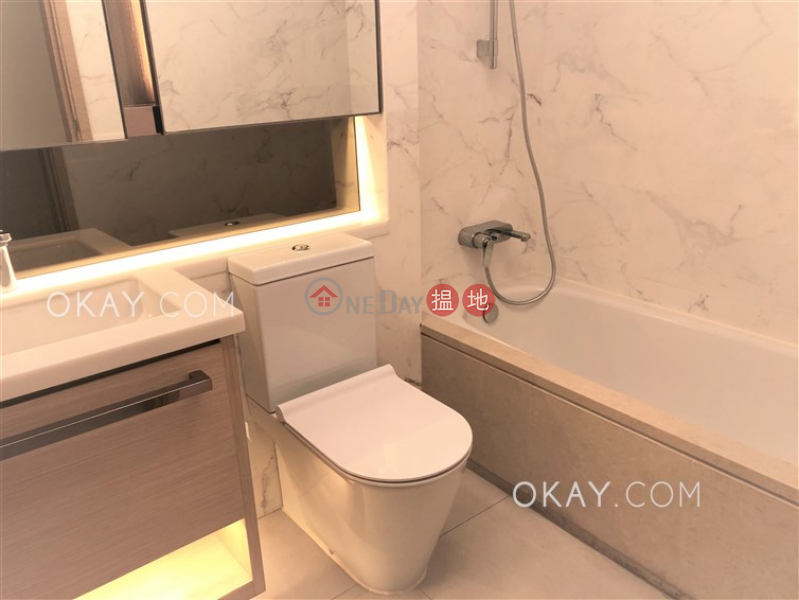 HK$ 12.8M, Mantin Heights Kowloon City, Elegant 2 bedroom with balcony | For Sale