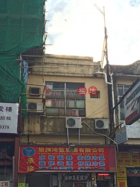 新豐路68號 (San Fung Avenue 68) 上水 搵地(OneDay)(2)