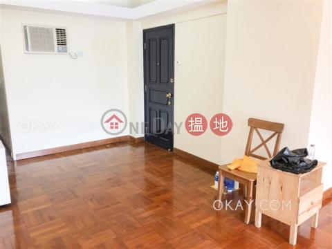 Lovely 3 bedroom with balcony & parking | For Sale|Kensington Court(Kensington Court)Sales Listings (OKAY-S192251)_0