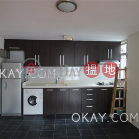 Tasteful 2 bedroom on high floor with rooftop | Rental