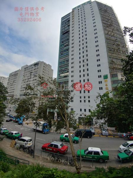 HK$ 22,000/ month Luen Cheong Can Centre | Tuen Mun, The Cheapest Warehouse in Tuen Mun