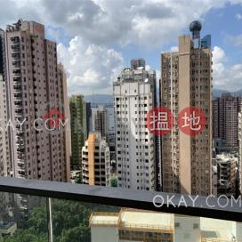 Practical studio with balcony | Rental