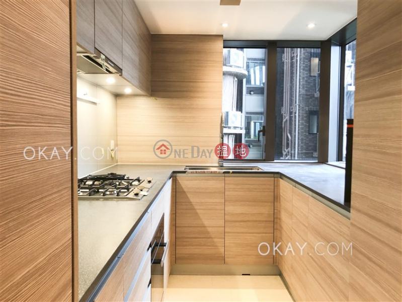 HK$ 38,000/ 月|香島2座東區3房2廁,星級會所,露台《香島2座出租單位》
