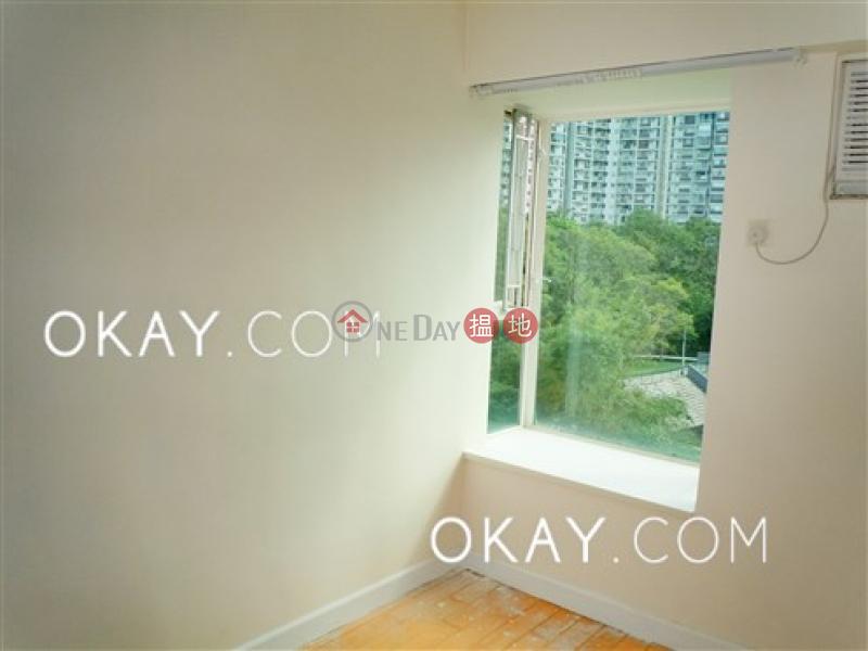 Elegant 3 bed on high floor with harbour views | Rental, 1 Braemar Hill Road | Eastern District | Hong Kong Rental | HK$ 40,000/ month