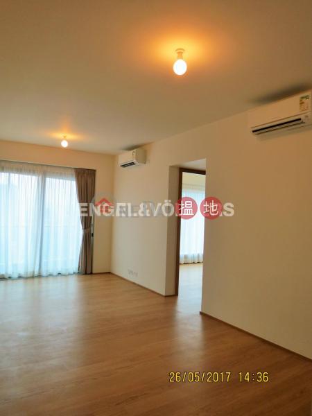 HK$ 60,000/ 月-殷然-西區西半山兩房一廳筍盤出租|住宅單位