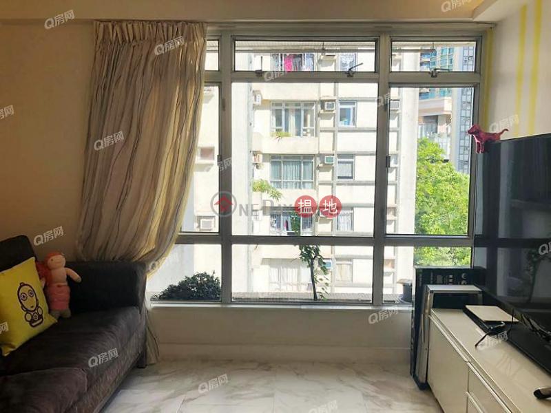 交通方便,即買即住,品味裝修逸星閣 (5座)買賣盤|逸星閣 (5座)(Block 5 Yat Sing Mansion Sites B Lei King Wan)出售樓盤 (XGGD739100676)