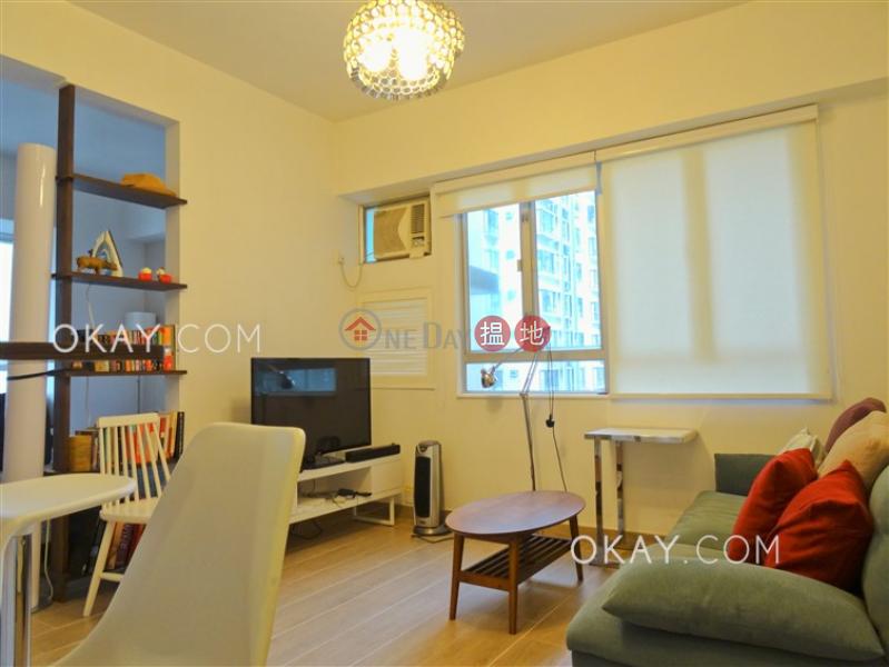 香港搵樓|租樓|二手盤|買樓| 搵地 | 住宅|出租樓盤0房1廁,極高層,可養寵物《福熙苑出租單位》