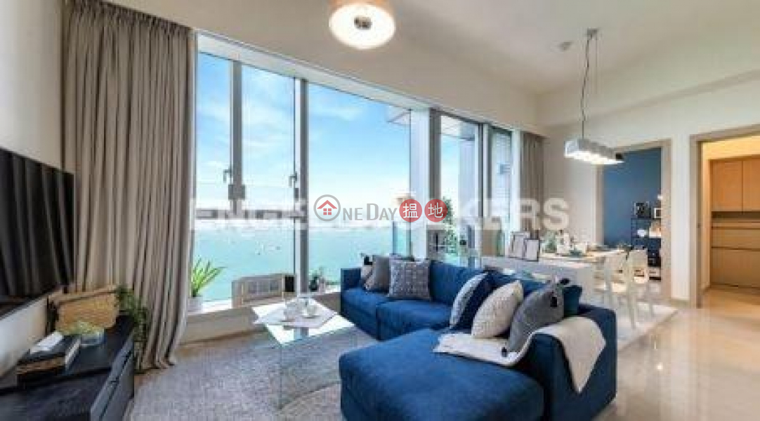 Property Search Hong Kong | OneDay | Residential | Rental Listings | 1 Bed Flat for Rent in Kennedy Town