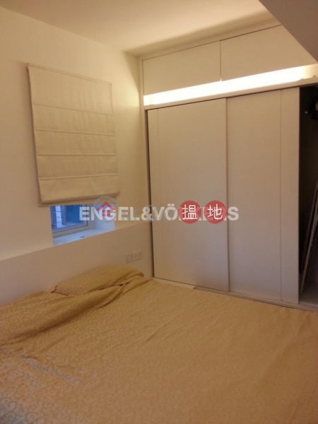 1 Bed Flat for Sale in Sai Ying Pun 128 Queens Road West | Western District, Hong Kong Sales, HK$ 6.72M