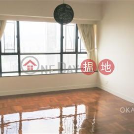 Tasteful 3 bed on high floor with sea views & rooftop | Rental